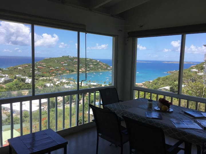 Patty M's Place A St John