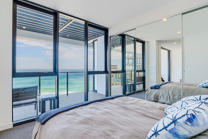 Ocean View Escape - On Newcastle Beach