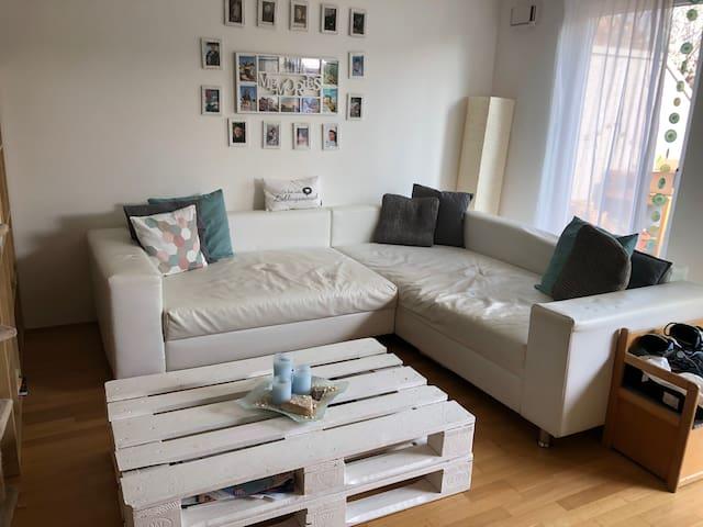 Schönes Zimmer im idyllischen Erding