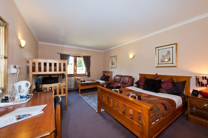 Perfect for Families & Groups - Edimburgo - Apartamento