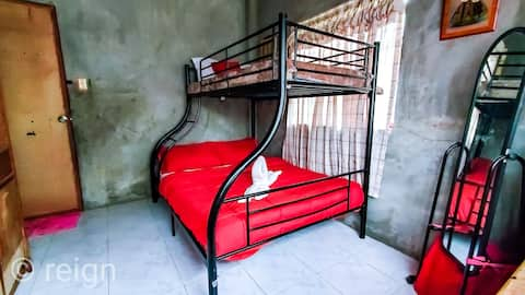 Comfy place in Danao, Cebu