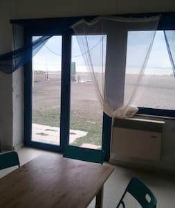 Appartamento con accesso diretto su spiaggia - Montalto Marina