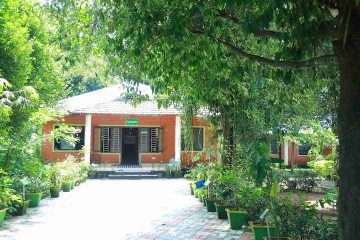 Ayurvedic Treatment House