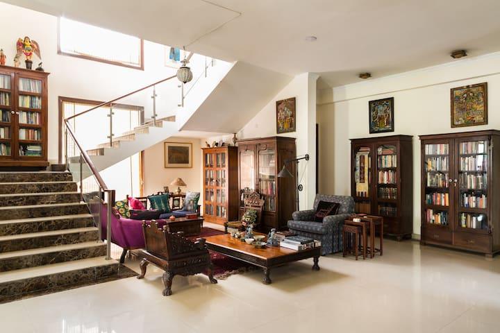 South Delhi Farm House part II - Nueva Delhi - Bed & Breakfast