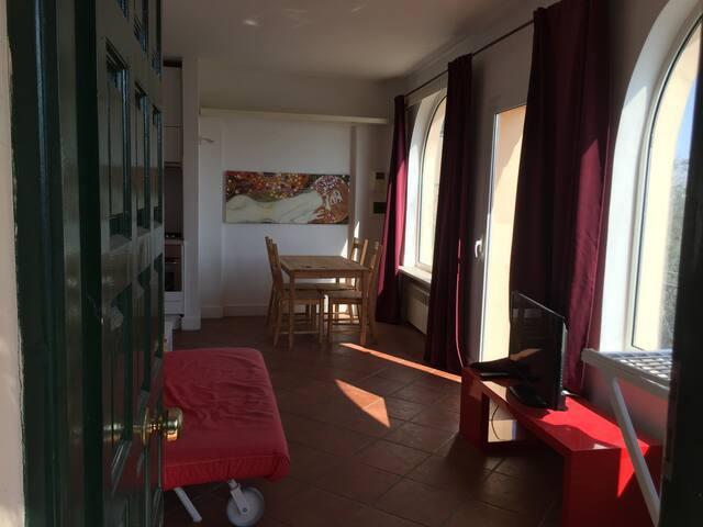 La Celsa Apartment - Oleandro-