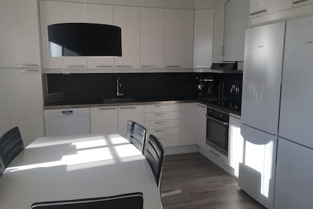 A new renovated 4 room apartment! - Norrtälje