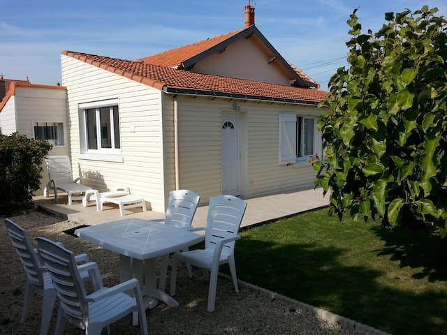 Maison proche plage avec jardin - Pornic - Casa