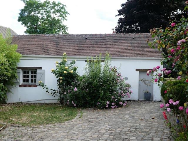 Charmante petite maison Guyancourt