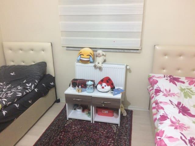 Misafir odası
