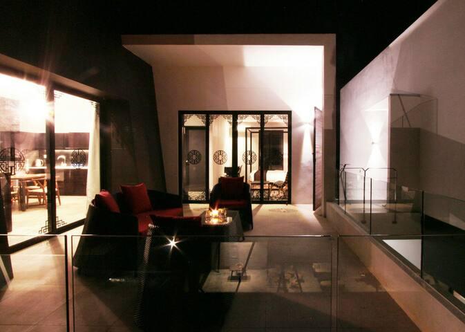Villa Lot1638 2 Room with Balcony-1 (2nd Floor)