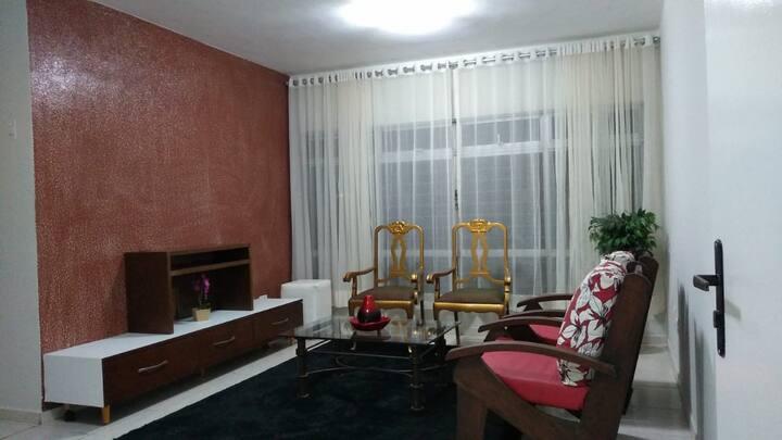 Apartamento com 3 Quartos/1 Suite mais Garagem