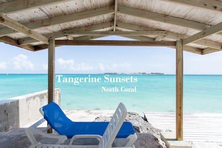 Tangerine Sunsets North Coral - Nassau - Apartmen