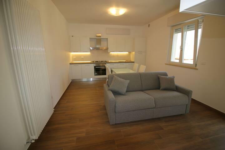 Appartamento PAOLA bilocale - Tortoreto Lido - Appartement