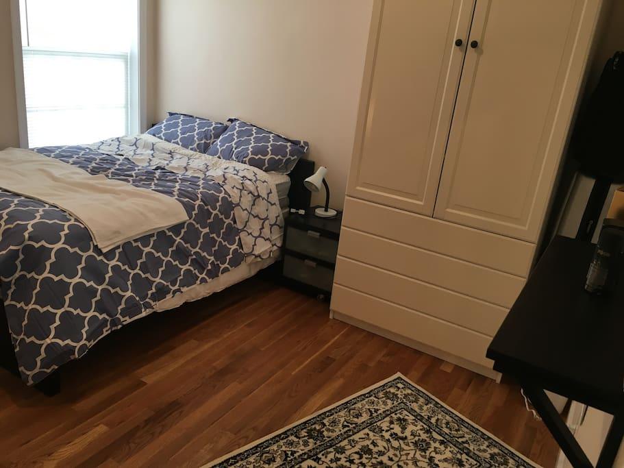Room For Rent Near Harvard University Boston