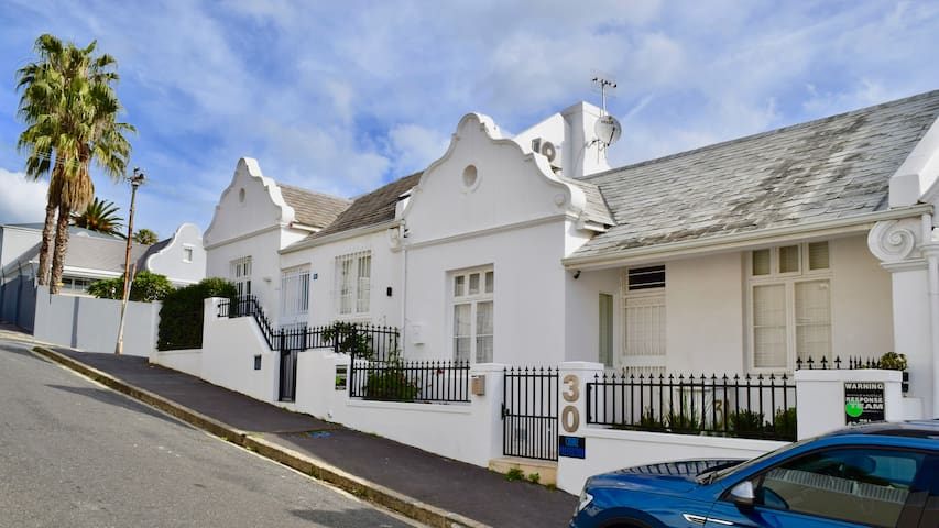 Semi-detached Upmarket Cottages in Great Location