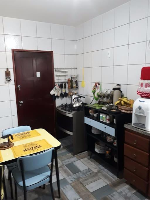 Cozinha Foto 02