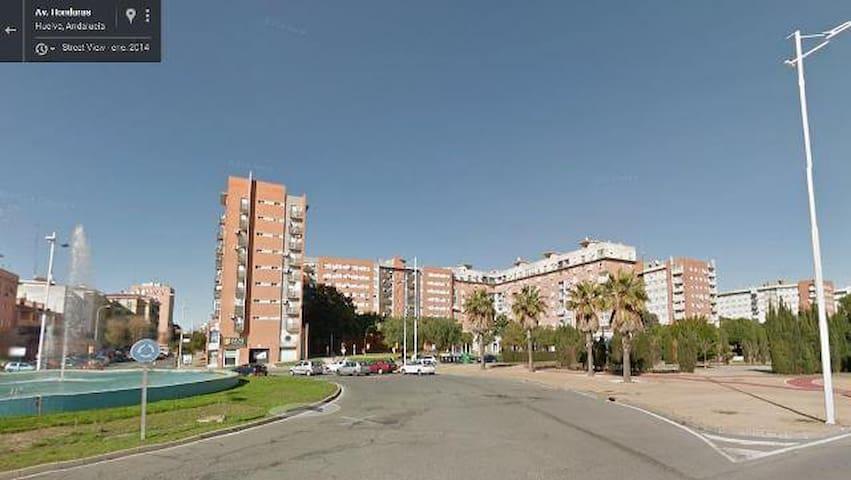 Piso en Avda. Andalucía
