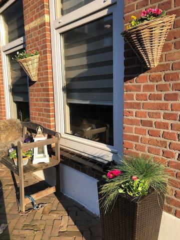 Casa Scheveningen - zorgeloos genieten