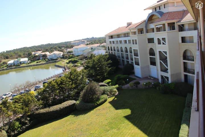 Location de Vacances Appartement T2 36m2
