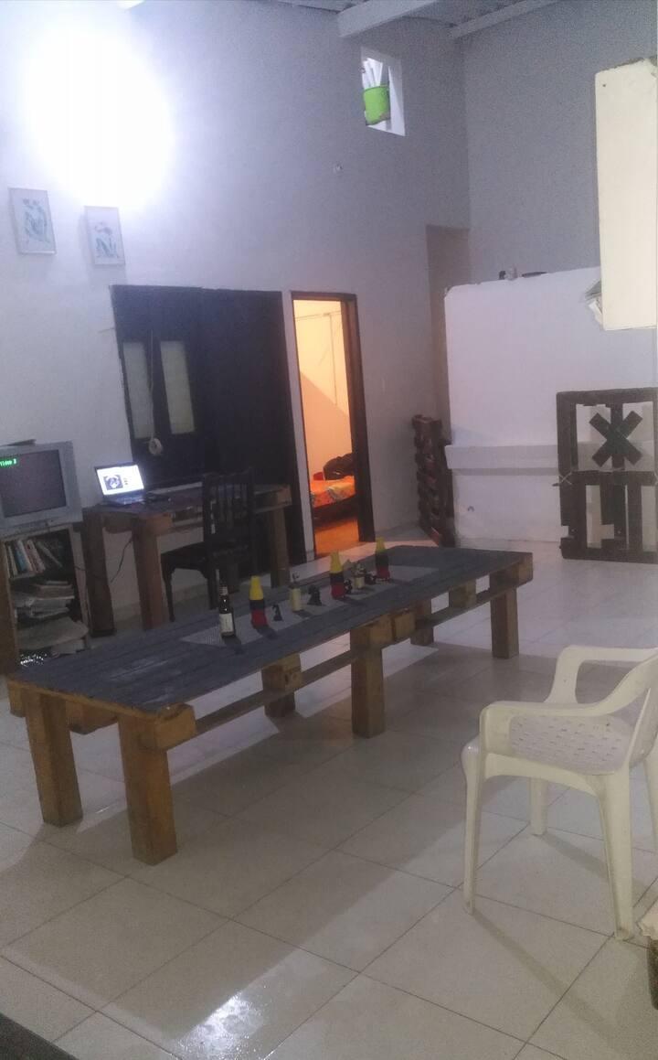 Habitación comoda en Guamal, Meta