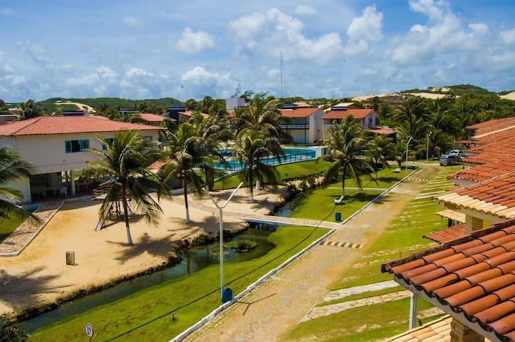 Casa completa na praia de Búzios - Nísia Floresta