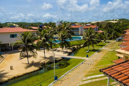 Casa completa na praia de Búzios - Nísia Floresta - Casa