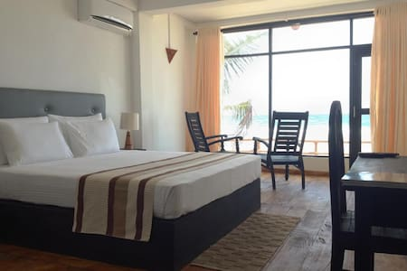 Cinnamon Beach Inn - Galle - Bed & Breakfast