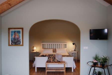 Casaldomar - Ático - Gästehaus