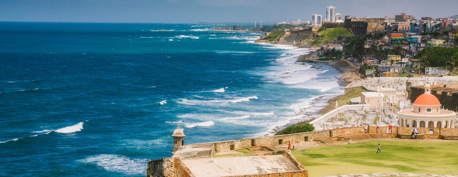 Vacation rentals in San Juan