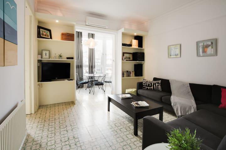 Lovely & modern 3-Bedroom apartment in Sant Antoni