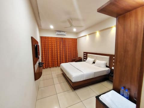 Luxurious Rooms in a peaceful environment in kukke