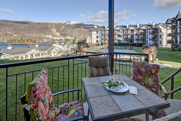 Ski (Dec 1 to Apr 30) at Tranquility! $2,350/month