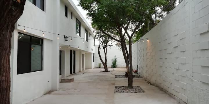 Combo 2 casas en Privada República