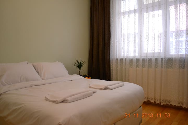 The Suite Bursa - Bursa - Flat