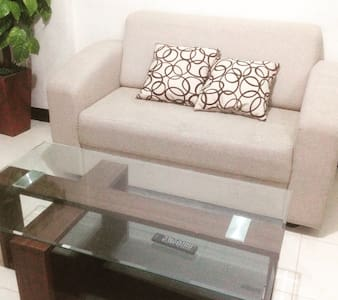 Cozy 2BR Apartment - Jatinegara - Квартира