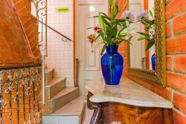 Casa La Antonia. Tu sitio Ideal