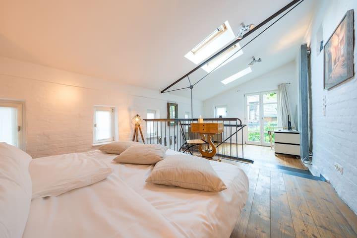 """Design Apartments - """"Im Holländerhaus, Apt. 49"""""""