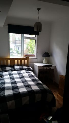 Olympia, West London double room