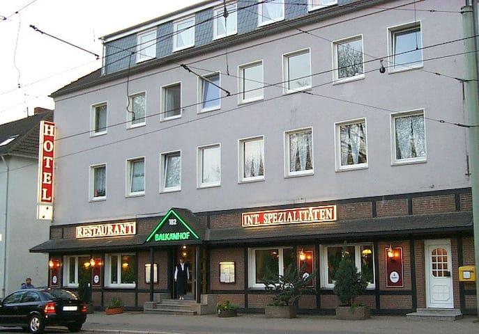 Monteurzimmer 1   Gelsenkirchen Buer