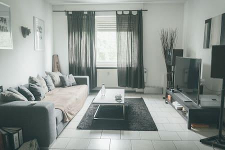 Helle Wohnung im Loft-Stil | Koblenzer Altstadt - Koblenz - Huoneisto