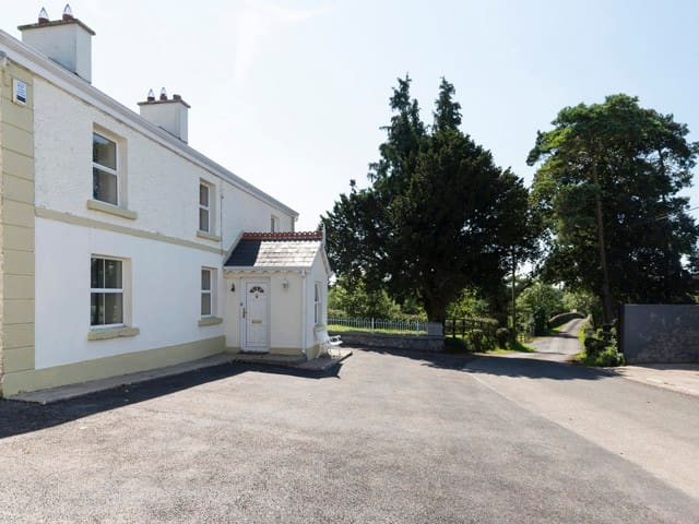 Bridge View House - Belturbet - Casa