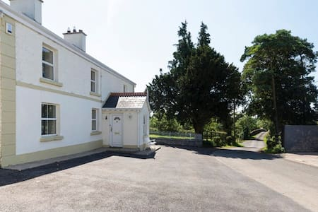 Bridge View House - Belturbet
