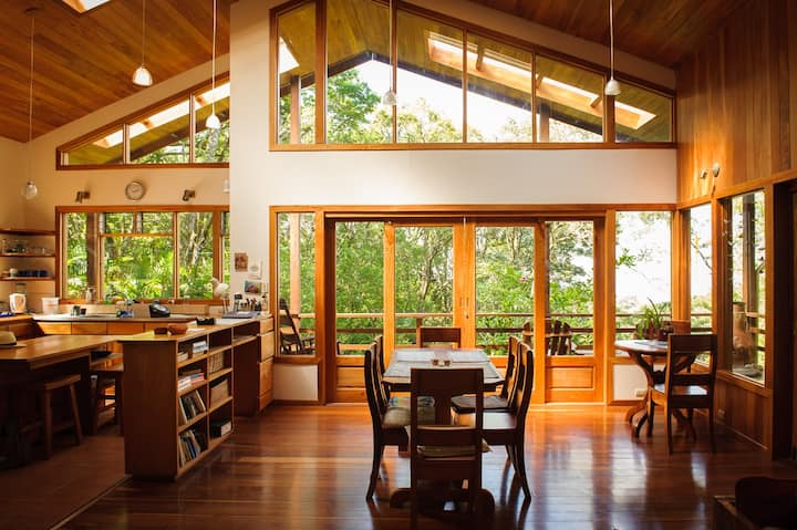 Cloud Forest Sanctuary Monteverde