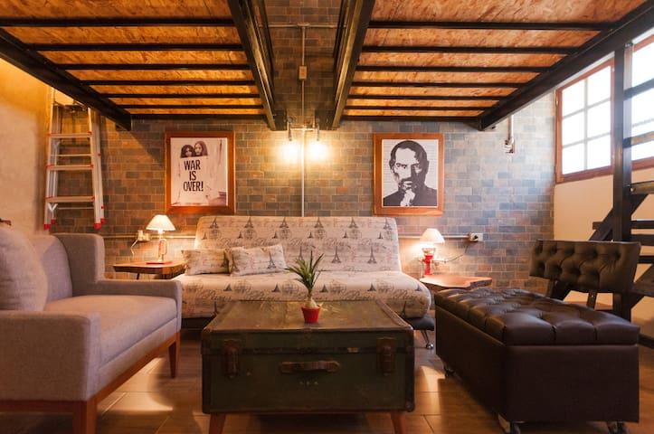 Luxury Loft Merida