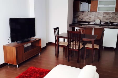 APARTAMENTO DE 3 HAB. INTERIOR - Appartement