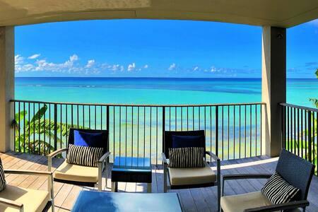 Ocean Reef 102 - Luxury Beachfront Condo