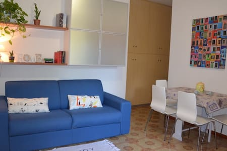 Your lovely home in Imola - Imola - Apartment