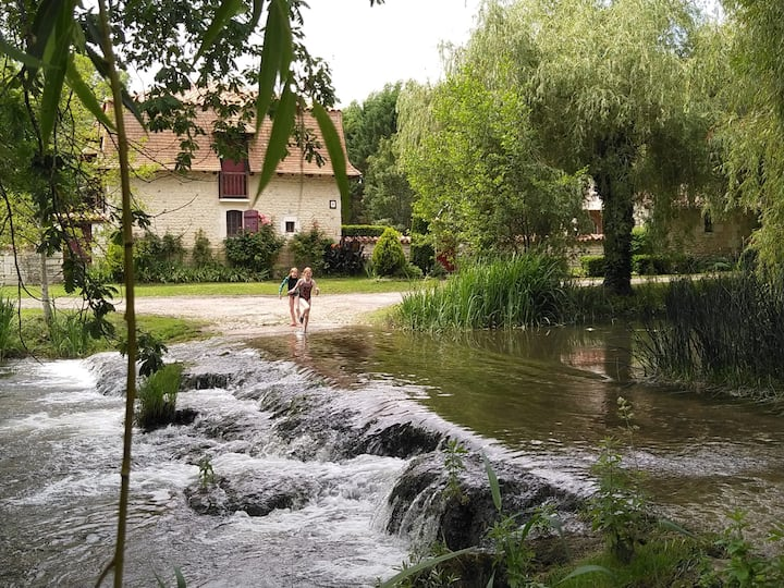 Relax and enjoy in our beautiful B&B in Dordogne