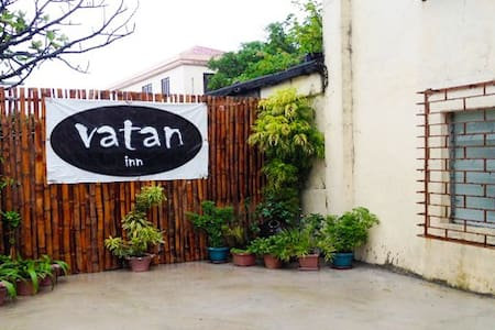 Vatan Inn Bed and breakfast Tours and Services