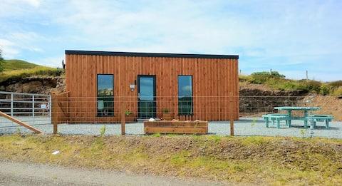 Molly's  Den, Portnalong, Isle of Skye